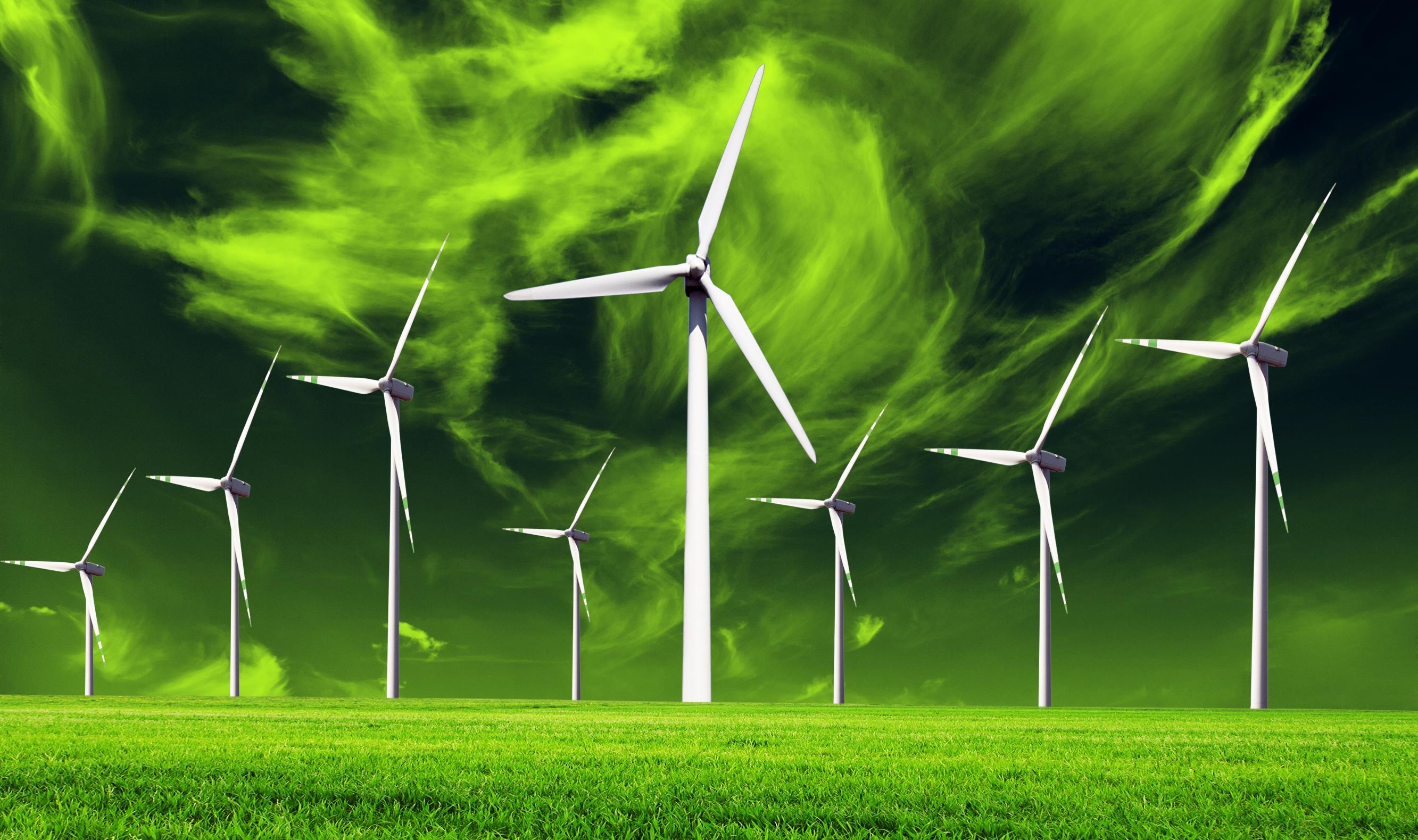 Building a Responsible Energy Farm - UAT Group
